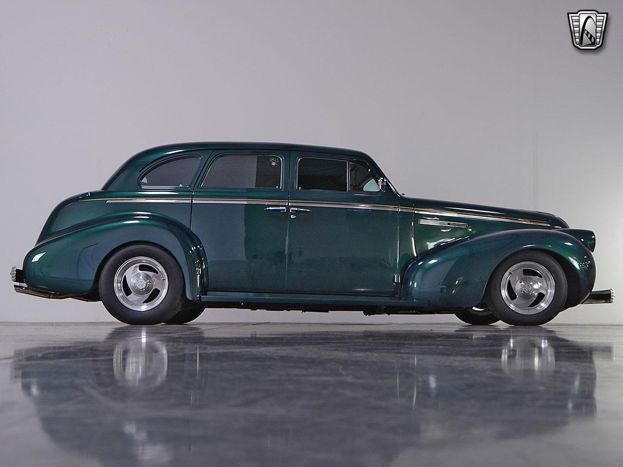 1939 Buick Special (CC-1342617) for sale in O'Fallon, Illinois