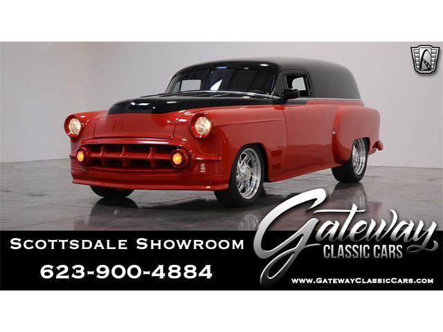 1953 Chevrolet Sedan Delivery (CC-1342618) for sale in O'Fallon, Illinois