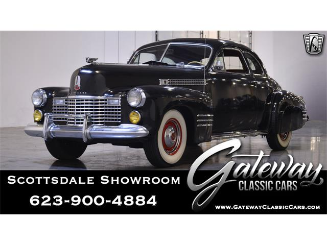 1941 Cadillac Series 62 (CC-1342624) for sale in O'Fallon, Illinois