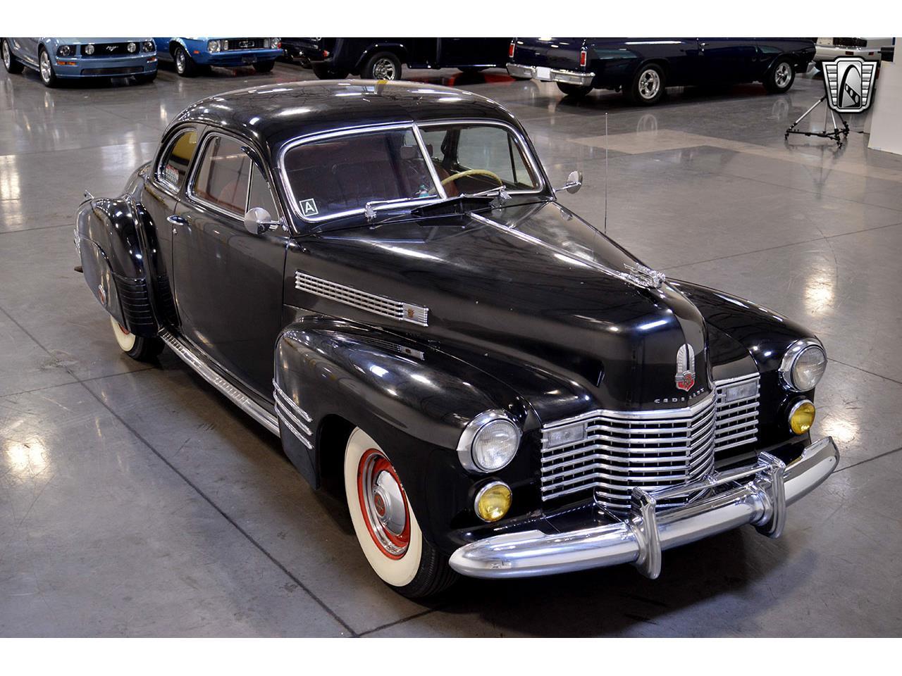 1941 Cadillac Series 62 (CC-1342624) for sale in O'Fallon, Illinois