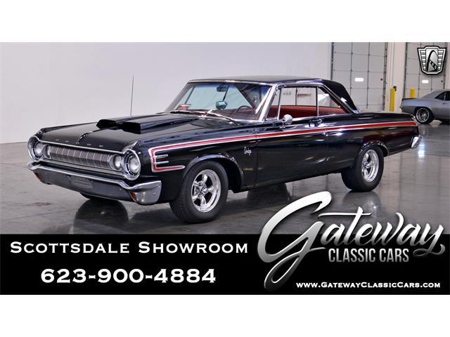 1964 Dodge 440 (CC-1342627) for sale in O'Fallon, Illinois