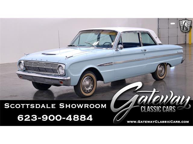 1963 Ford Falcon (CC-1342630) for sale in O'Fallon, Illinois