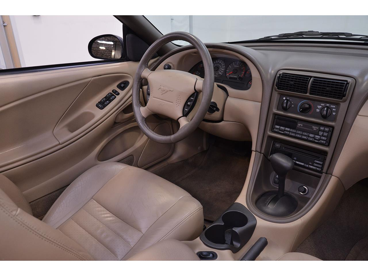 2000 Ford Mustang (CC-1342631) for sale in O'Fallon, Illinois