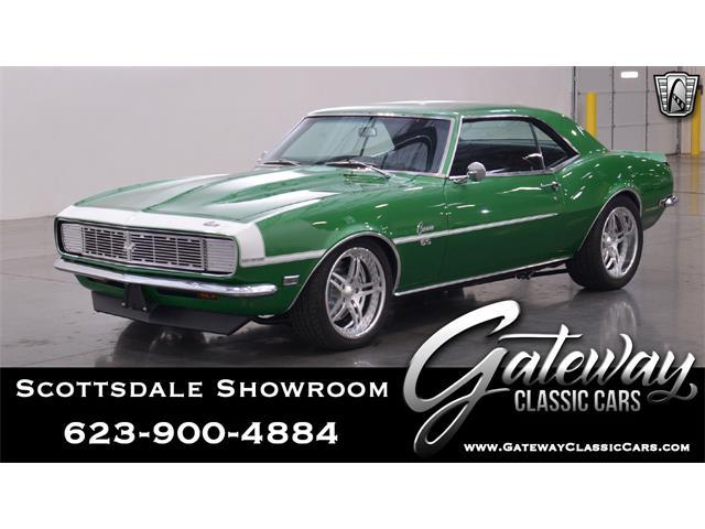 1968 Chevrolet Camaro (CC-1342632) for sale in O'Fallon, Illinois