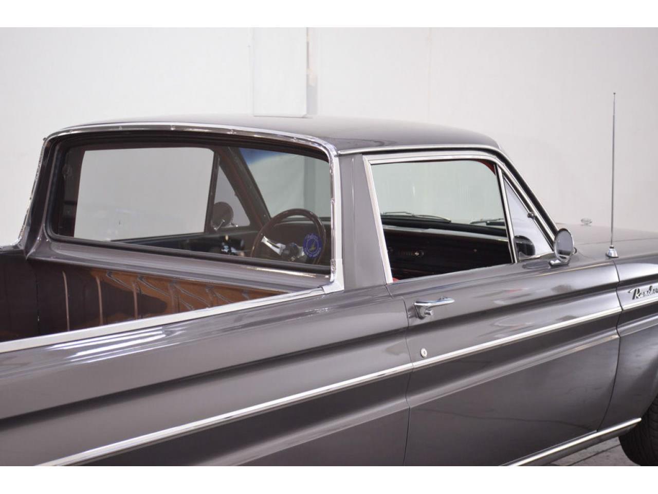 1965 Ford Falcon (CC-1342635) for sale in O'Fallon, Illinois