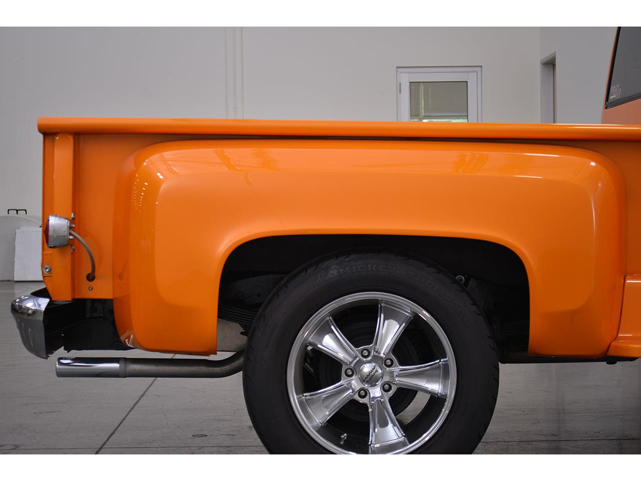 1977 Chevrolet C10 (CC-1342639) for sale in O'Fallon, Illinois