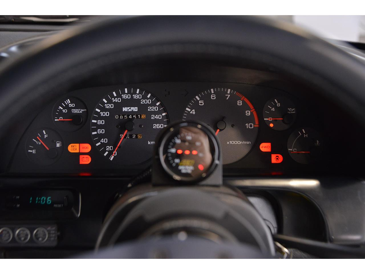 1989 Nissan Skyline (CC-1342655) for sale in O'Fallon, Illinois