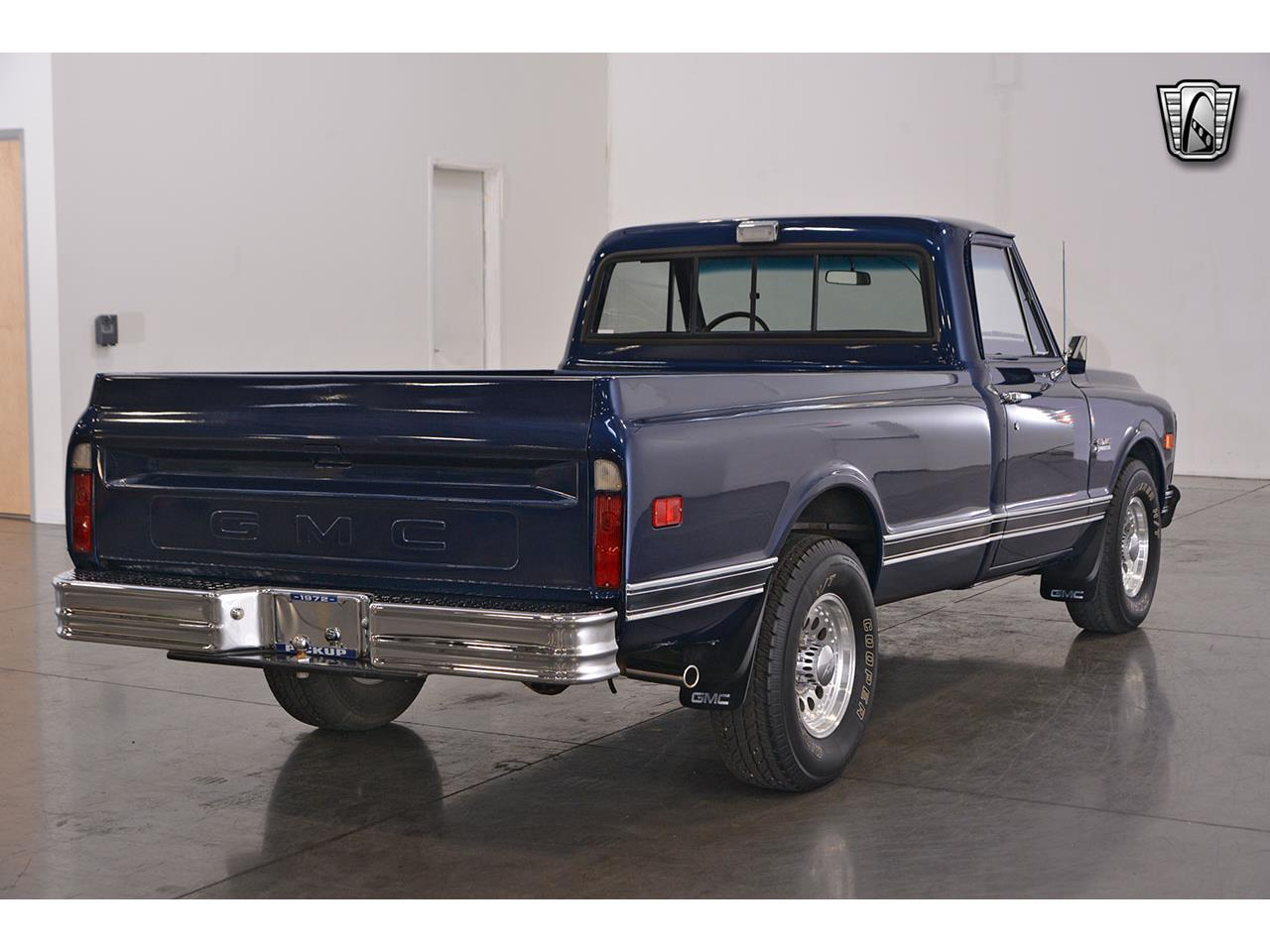 1972 GMC 2500 (CC-1342661) for sale in O'Fallon, Illinois