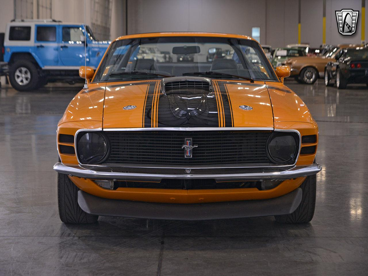 1970 Ford Mustang (CC-1342664) for sale in O'Fallon, Illinois