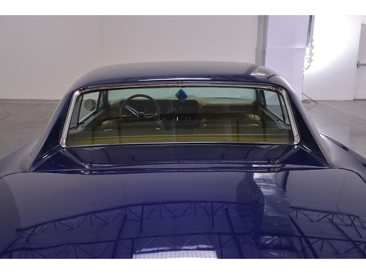 1966 Pontiac LeMans (CC-1342669) for sale in O'Fallon, Illinois