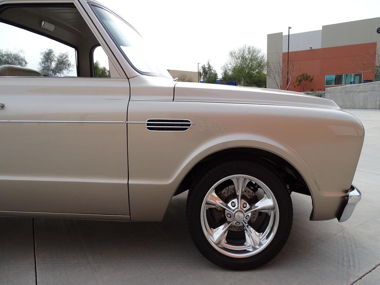 1968 Chevrolet C10 (CC-1342671) for sale in O'Fallon, Illinois