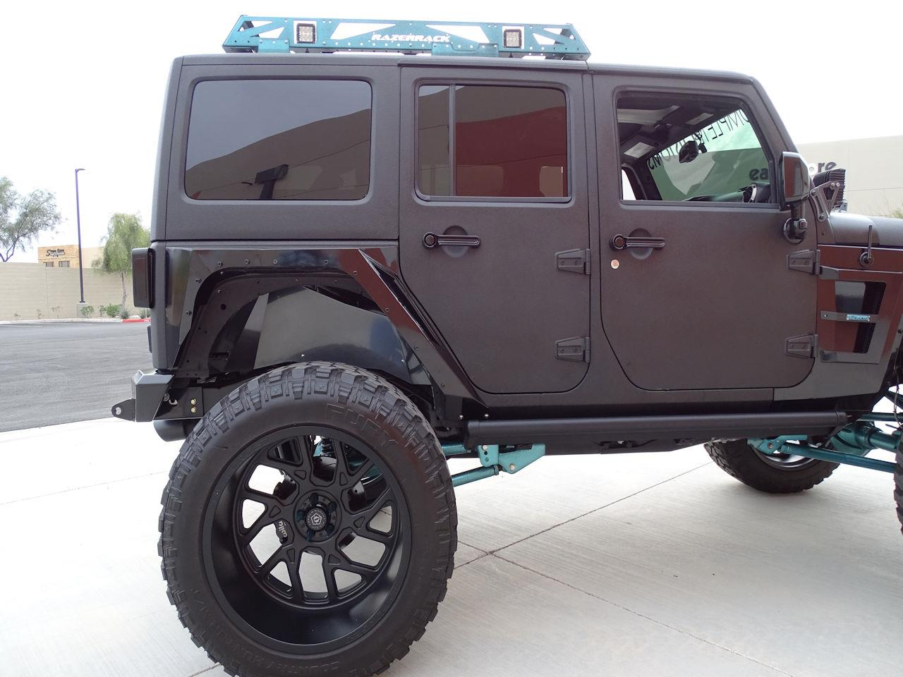 2016 Jeep Wrangler (CC-1342672) for sale in O'Fallon, Illinois