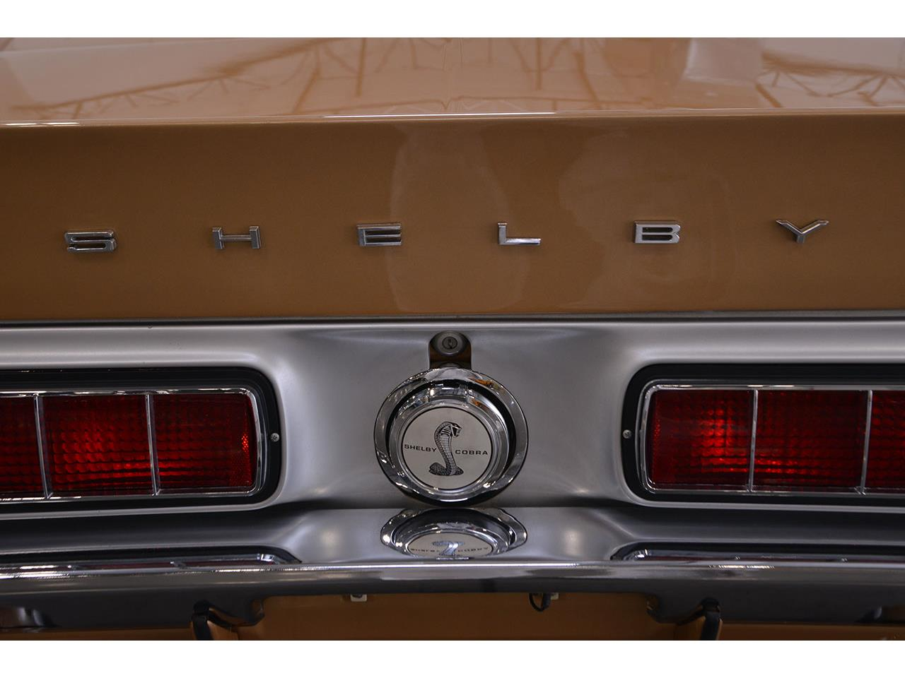 1968 Shelby GT500 (CC-1342674) for sale in O'Fallon, Illinois