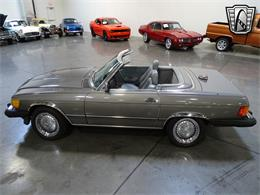 1987 Mercedes-Benz 560SL (CC-1342677) for sale in O'Fallon, Illinois