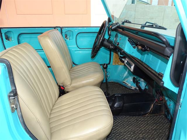 1974 Volkswagen Thing (CC-1342683) for sale in O'Fallon, Illinois