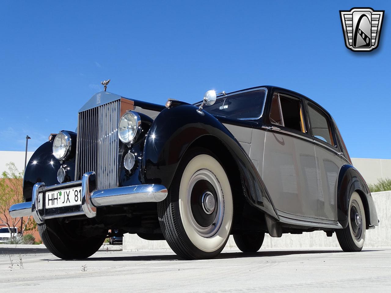 1954 Bentley R Type (CC-1342685) for sale in O'Fallon, Illinois