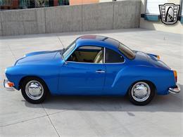 1973 Volkswagen Karmann Ghia (CC-1342687) for sale in O'Fallon, Illinois
