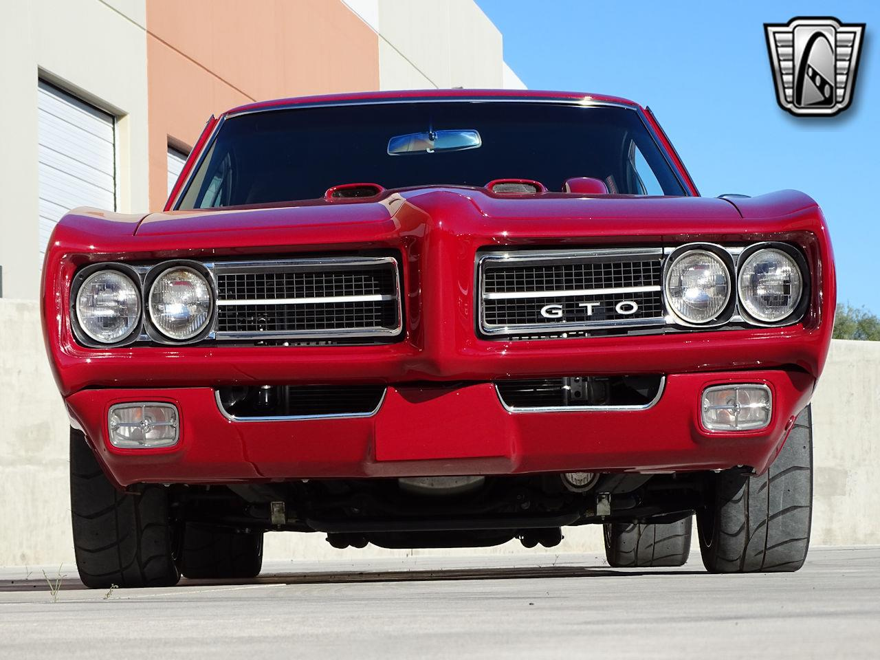 1969 Pontiac GTO (CC-1342688) for sale in O'Fallon, Illinois