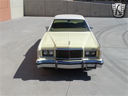 1977 Mercury Marquis (CC-1342690) for sale in O'Fallon, Illinois
