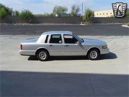 1997 Lincoln Town Car (CC-1342703) for sale in O'Fallon, Illinois