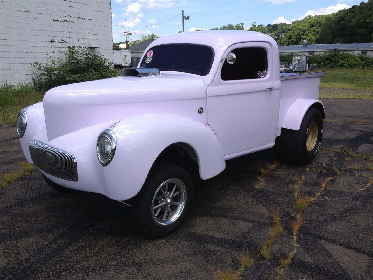1941 Willys Pickup (CC-1340272) for sale in Ansonia, Connecticut