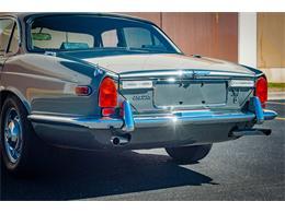 1972 Jaguar XJ6 (CC-1342721) for sale in O'Fallon, Illinois