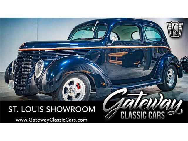 1938 Ford Tudor (CC-1342728) for sale in O'Fallon, Illinois