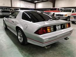 1985 Chevrolet Camaro (CC-1340273) for sale in Sherman, Texas