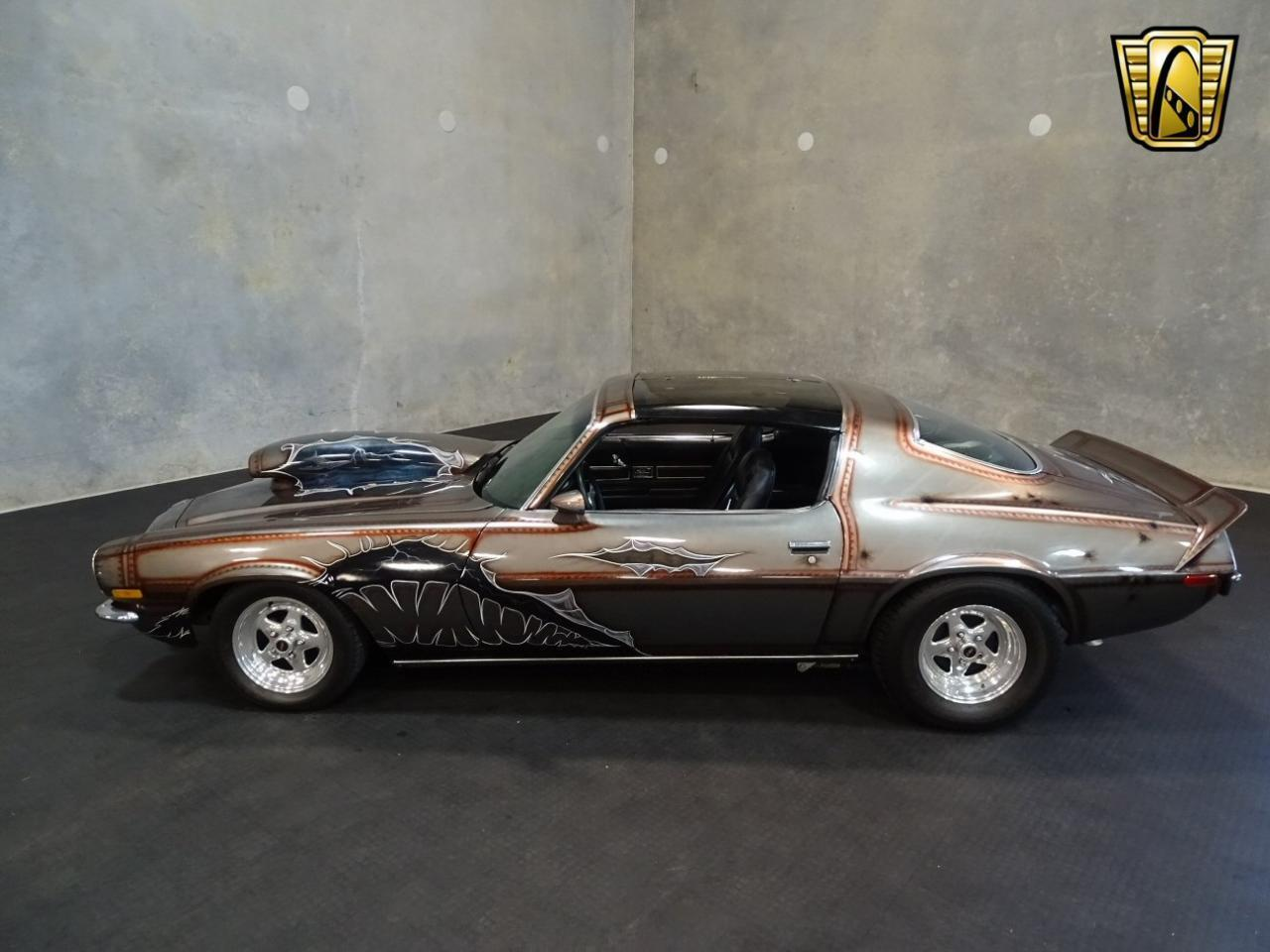 1972 Chevrolet Camaro (CC-1342735) for sale in O'Fallon, Illinois
