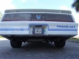 1984 Pontiac Firebird (CC-1342738) for sale in O'Fallon, Illinois
