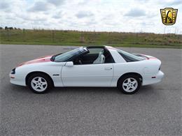 1997 Chevrolet Camaro (CC-1342742) for sale in O'Fallon, Illinois