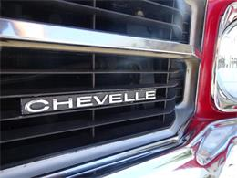 1971 Chevrolet Chevelle (CC-1342748) for sale in O'Fallon, Illinois