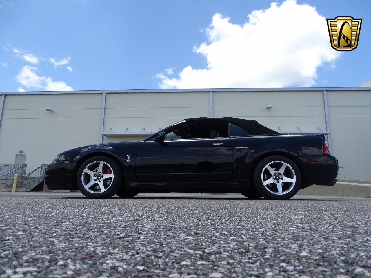 2003 Ford Mustang (CC-1342749) for sale in O'Fallon, Illinois