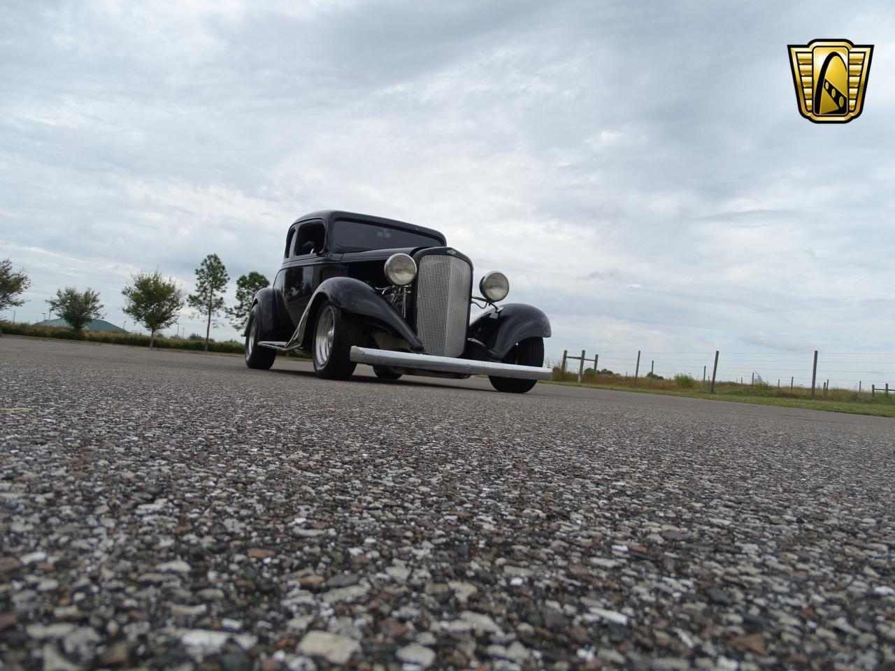 1933 Chevrolet Tudor (CC-1342756) for sale in O'Fallon, Illinois