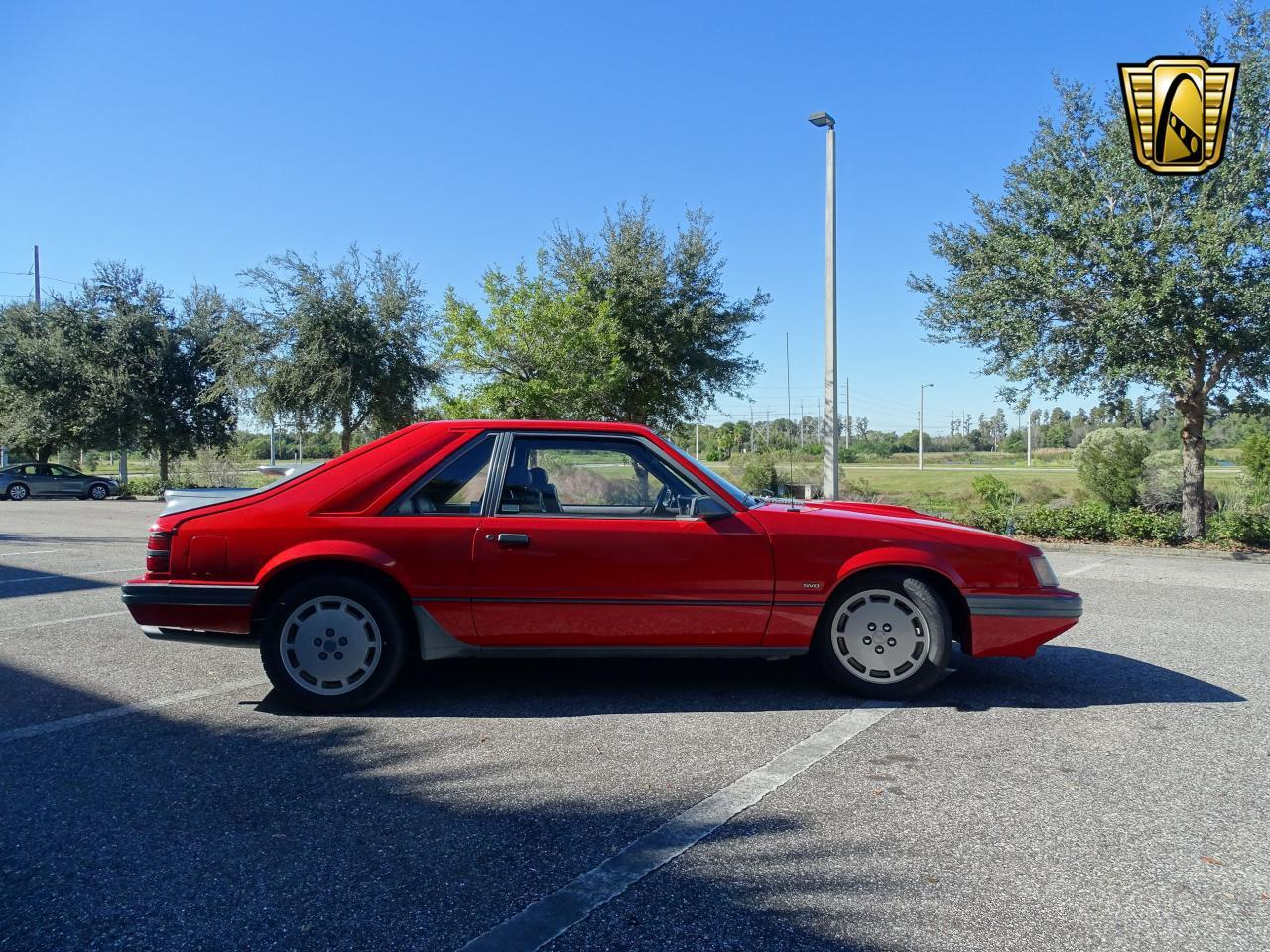 1986 Ford Mustang (CC-1342759) for sale in O'Fallon, Illinois