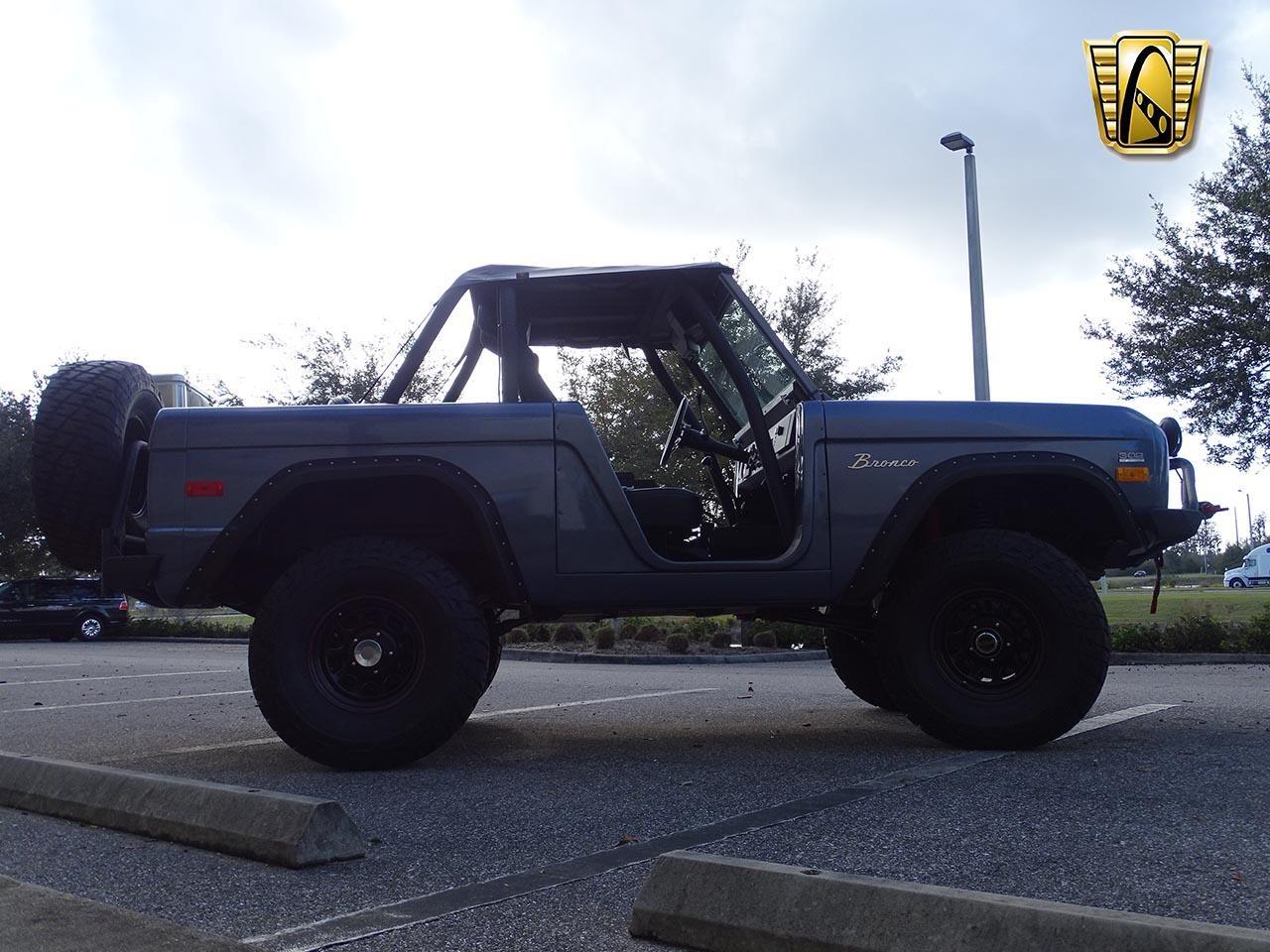 1971 Ford Bronco (CC-1342763) for sale in O'Fallon, Illinois