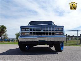 1984 Chevrolet C10 (CC-1342771) for sale in O'Fallon, Illinois