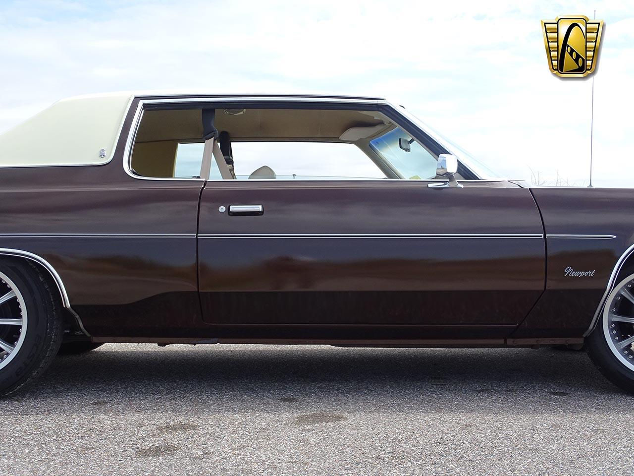 1974 Chrysler Newport (CC-1342773) for sale in O'Fallon, Illinois