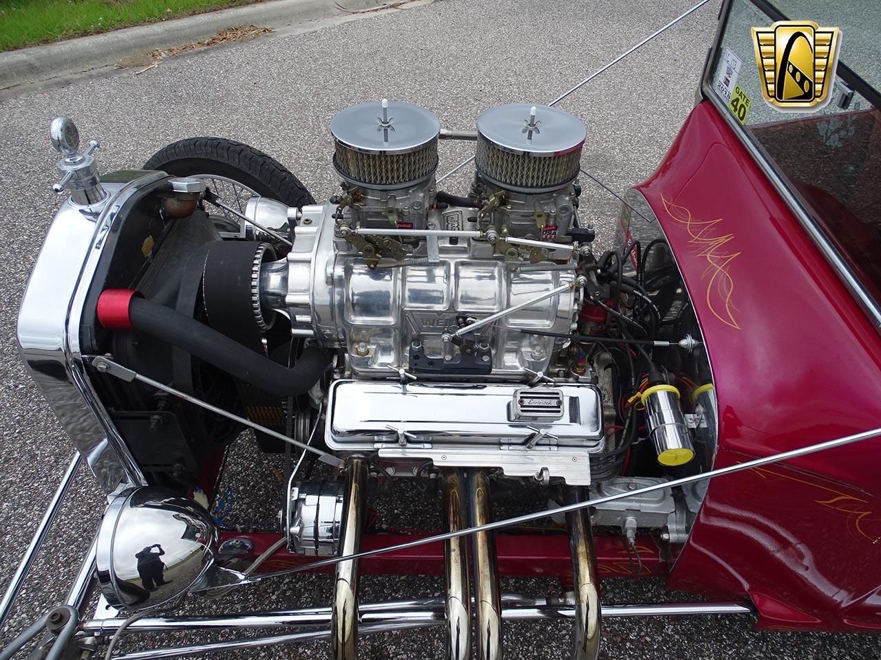 1923 Ford Model T (CC-1342781) for sale in O'Fallon, Illinois