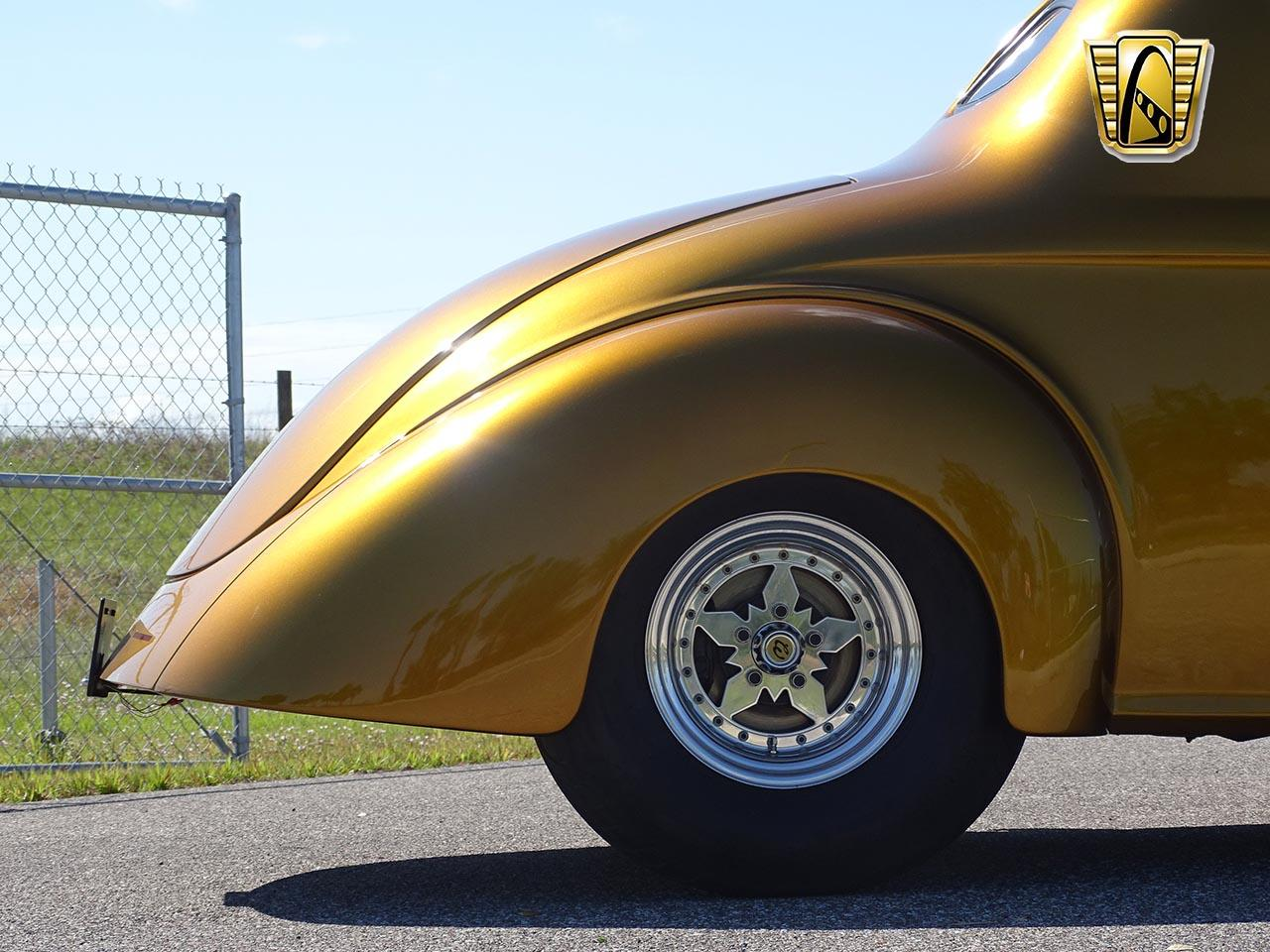 1941 Willys Coupe (CC-1342784) for sale in O'Fallon, Illinois