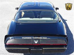 1981 Pontiac Firebird (CC-1342787) for sale in O'Fallon, Illinois