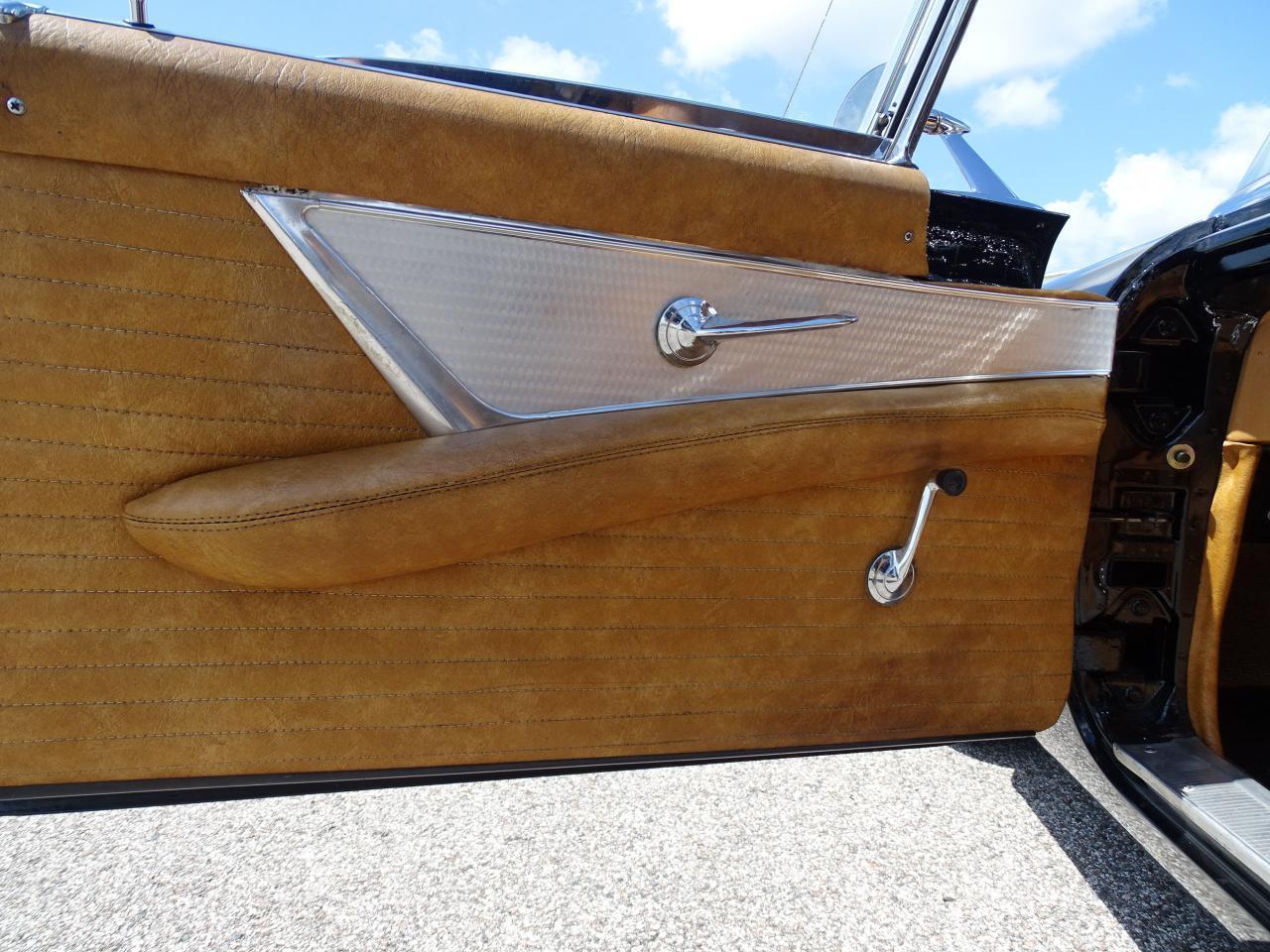 1956 Ford Thunderbird (CC-1342796) for sale in O'Fallon, Illinois