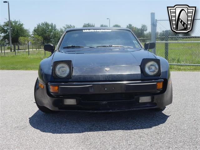 1984 Porsche 944 (CC-1342799) for sale in O'Fallon, Illinois