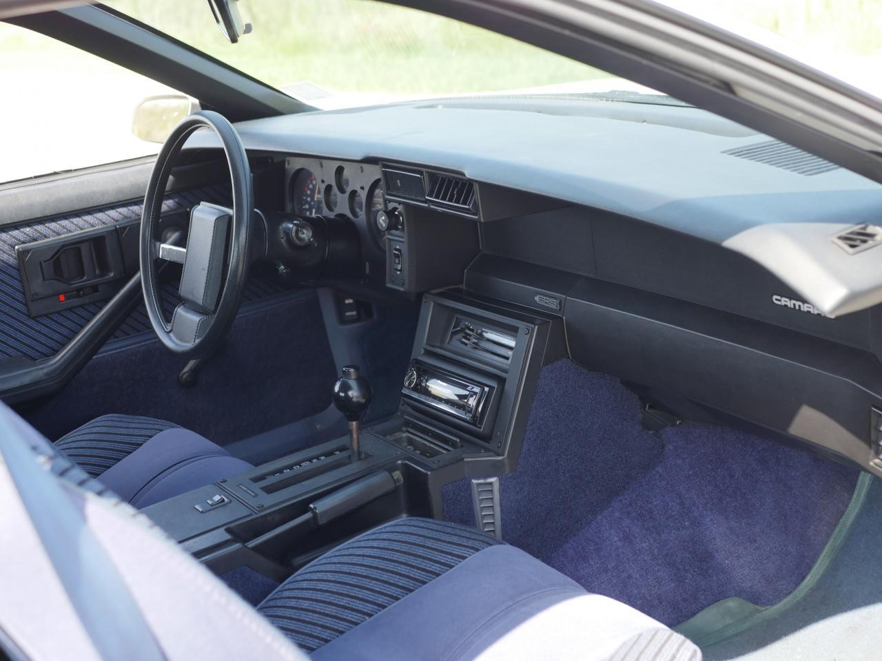 1984 Chevrolet Camaro (CC-1342804) for sale in O'Fallon, Illinois