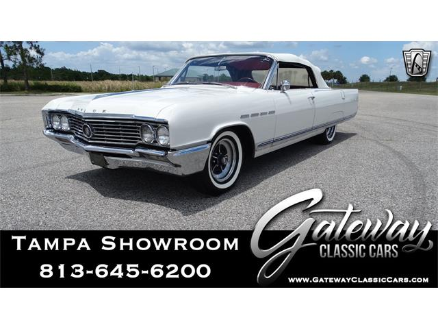 1964 Buick Electra (CC-1342805) for sale in O'Fallon, Illinois