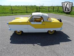 1961 Nash Metropolitan (CC-1342810) for sale in O'Fallon, Illinois