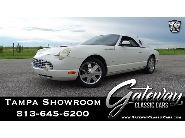 2003 Ford Thunderbird (CC-1342811) for sale in O'Fallon, Illinois
