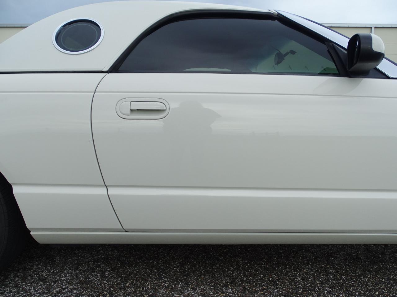 2003 Ford Thunderbird (CC-1342811) for sale in O'Fallon, Illinois