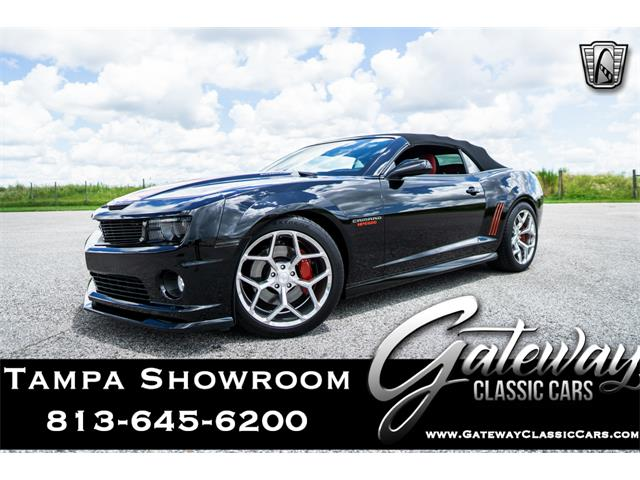 2012 Chevrolet Camaro (CC-1342816) for sale in O'Fallon, Illinois