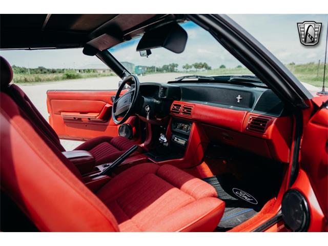 1990 Ford Mustang (CC-1342818) for sale in O'Fallon, Illinois